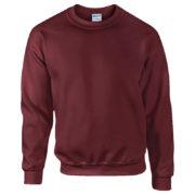 Sweater DLG zwart